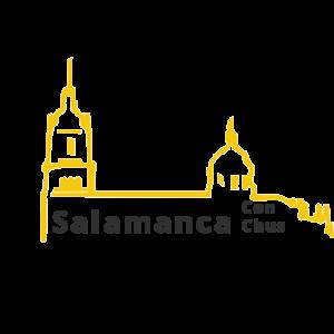 Salamanca con Chus